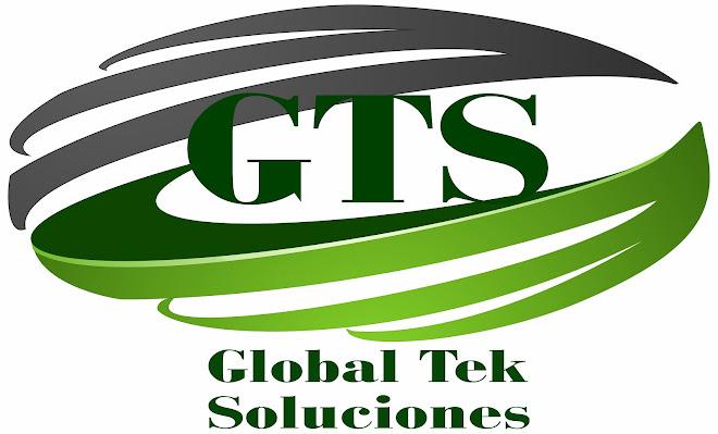 GLOBAL TEK SOLUCIONES PATROCINADOR OFICIAL