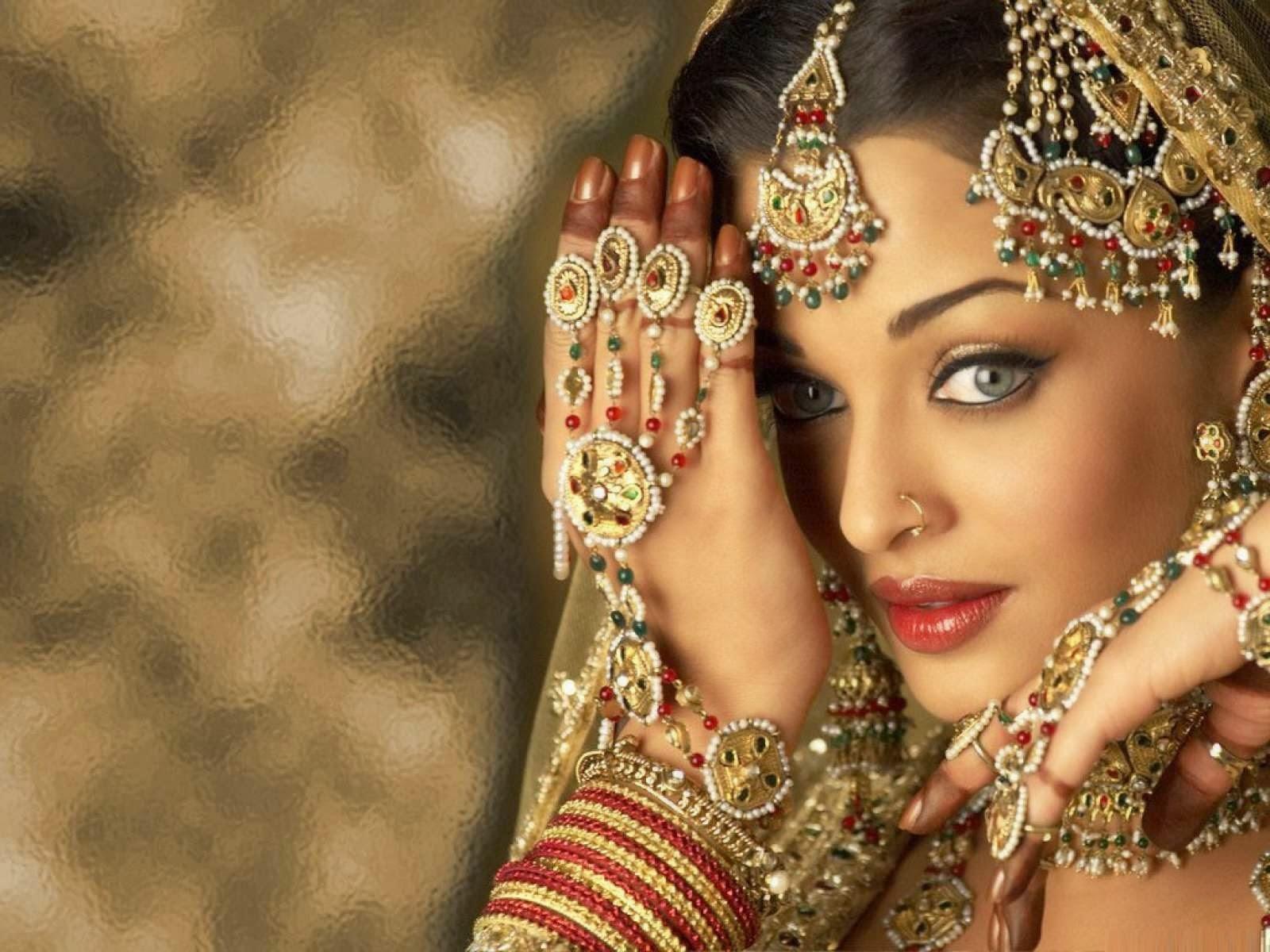 Aishwarya rai jewellery ads hd wallpapers