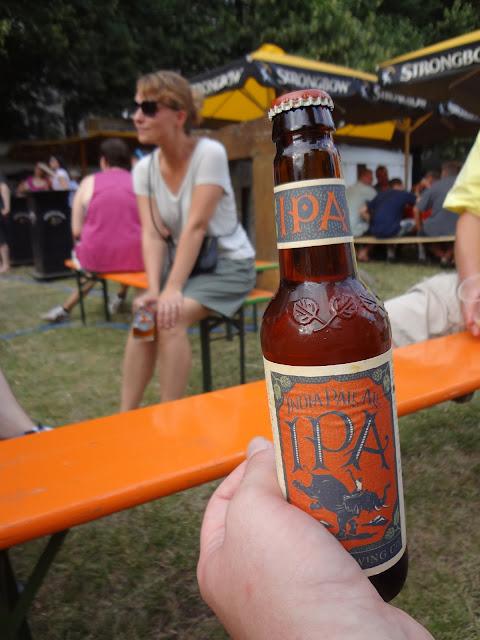 IPA beer festival