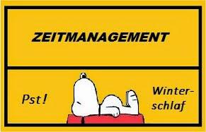 Snoopy Pause
