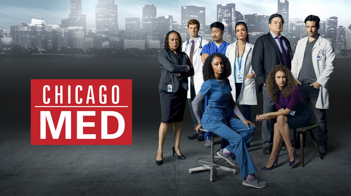 Chicago Med: 3×3
