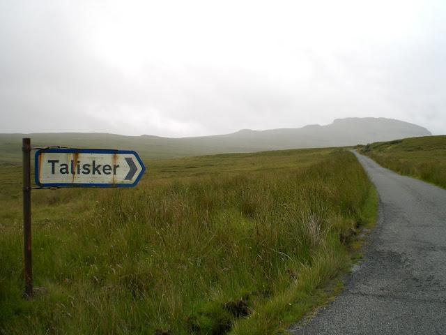 Route de Talisker