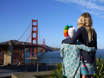 Kid Friendly Fun in the Bay Area