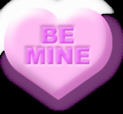 Love Valentines DayValentine Candy Hearts Clip Art
