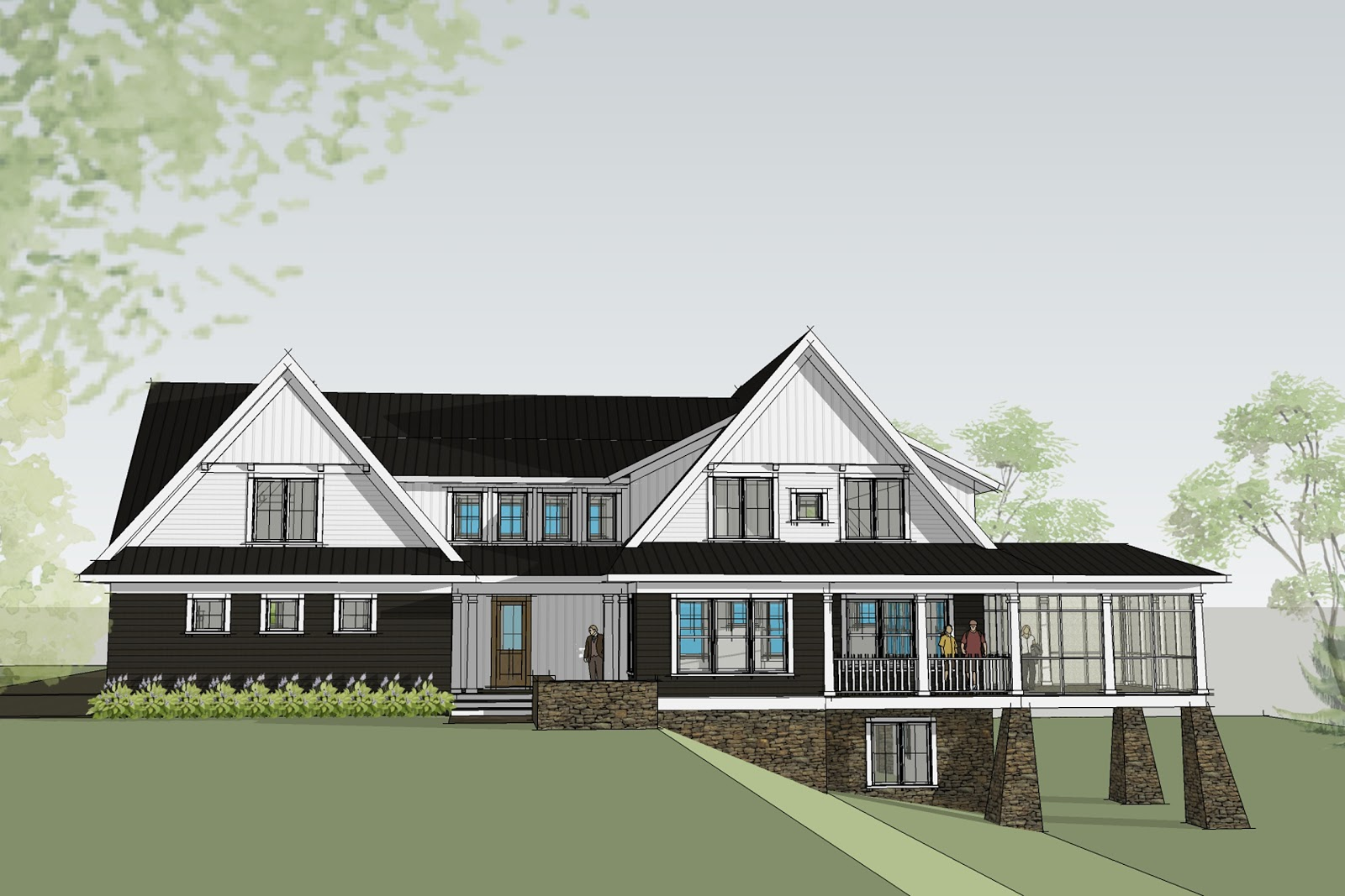 simply elegant home designs blog january 2012 ForSimply Elegant Home Designs