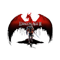 Dragon Age 2 iPad and iPad 2 Wallpapers