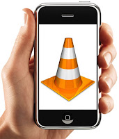 vlc remote for iphone