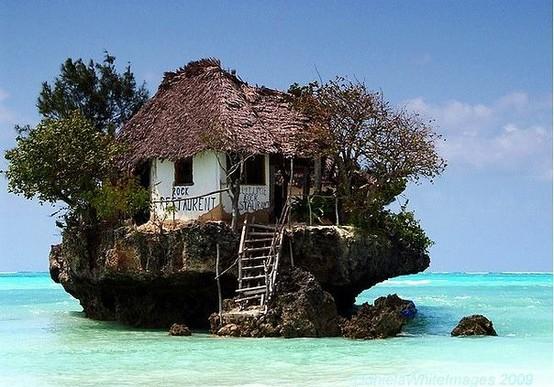 maison crusoe