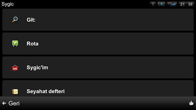 Sygic Navigation v13.2.0.154 Android