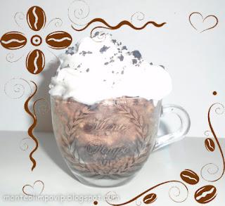 Bebida Fría de Café