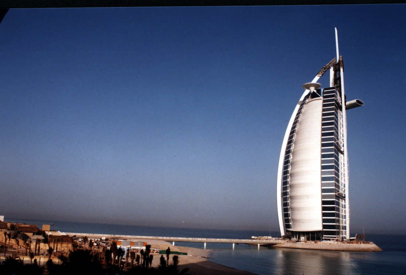 Most beautiful places in the world for Burj al arab reservation