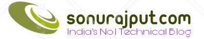 SonuRajput.Com