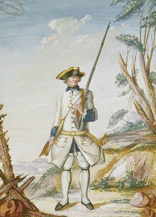 Languedoc Infanterie picture 1