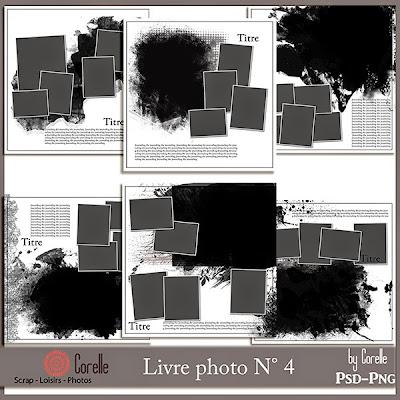 http://www.mediafire.com/download/1xml9vh0o3nlobh/Corelle-Livrephoto4-template.zip