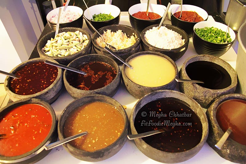 Fit foodie megha asian street food and sea food festival for 7 spices asian cuisine