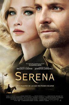 Serena (2014) DVDRip Latino