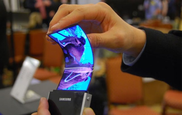 Organic LED Displays are The Future. Really!   LED Technology