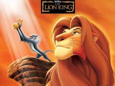 El Rey León: Mi película favorita de Disney *O*