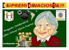 Proyecto Colaborativo 2012/13
