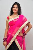 Pooja Suhasini new glam pics-thumbnail-1