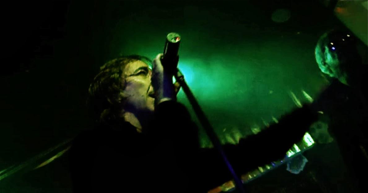 Jose Luis Lobera - voz