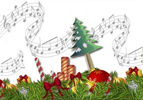 Cancion navidad letra