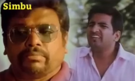 Support Simbu in beep song issue