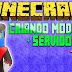 Fazendo Modpack+Servidor