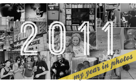 2011: My Year in Photos