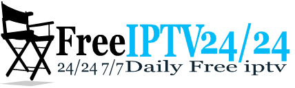 FREE IPTV2424 Links