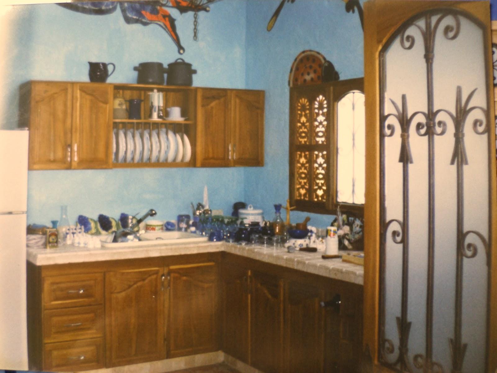 Puertas y cocinas medellin casa campestre en girardota - Puertas de cocina rusticas ...