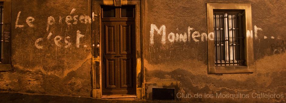Club de los Mosquitos Callejeros