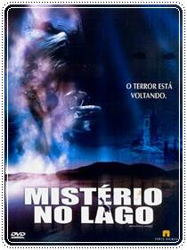 Download Mistério no Lago Dublado Rmvb + Avi DVDRip
