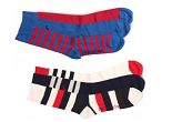 Americanswan : Americanswan Pack of 3 Socks at Rs. 210