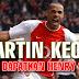 Keown desak Arsenal dapatkan Henry sebagai backup RvP