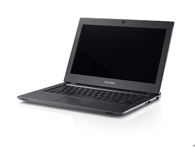 Dell Vostro 3360 Stylish 13.3inch Notebook Review