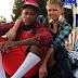 L.A.LOVE terá remix com o rapper YG