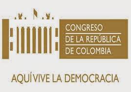 Aquí, nacen las Leyes Colombianas