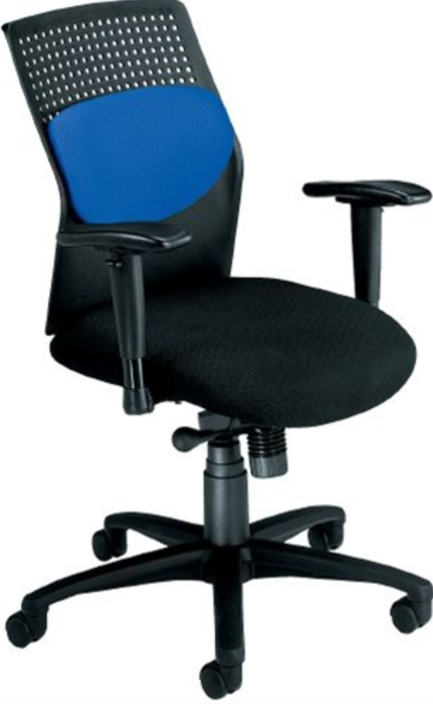 OFM Airflow Chair 650