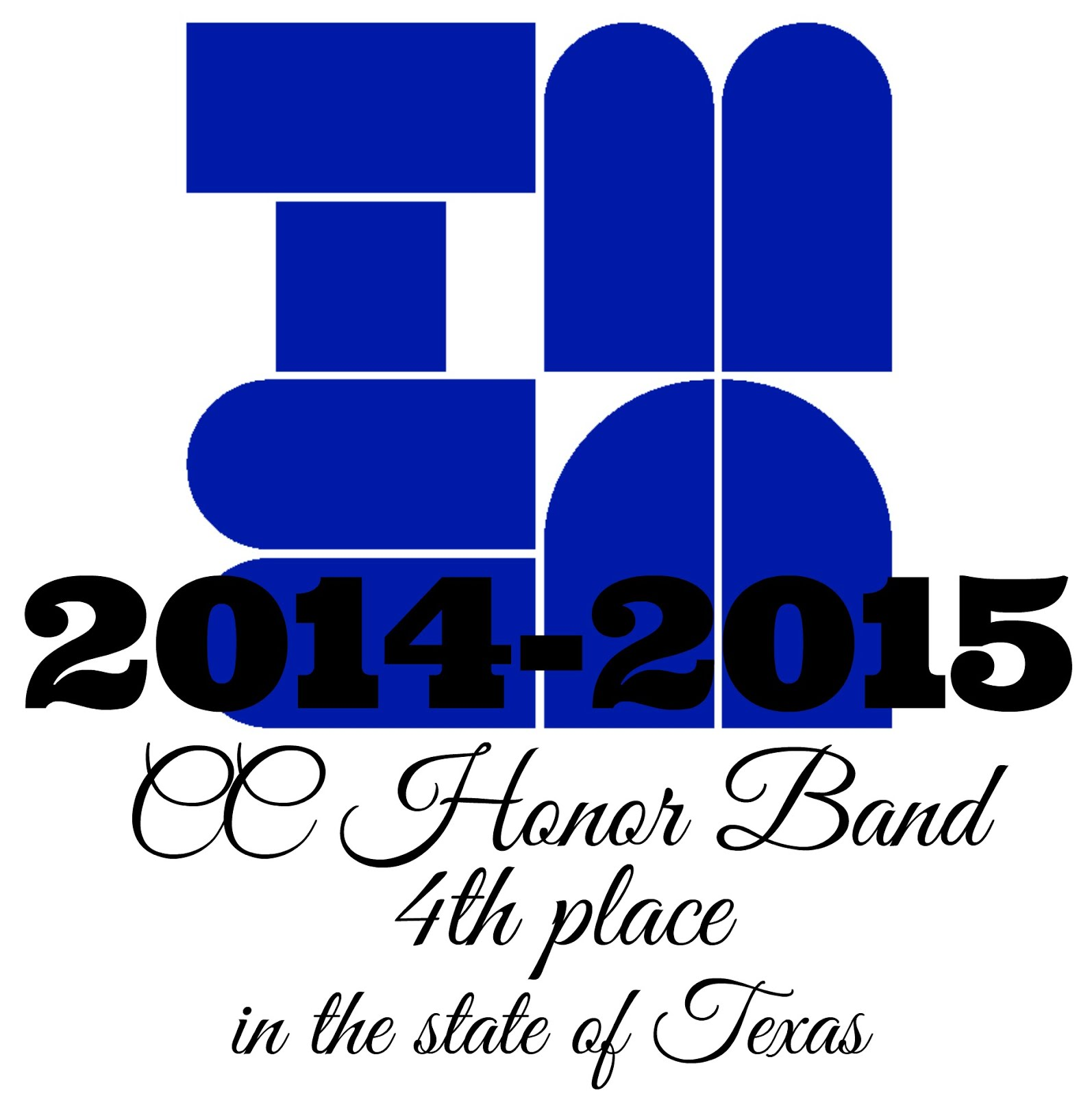 TMEA Honor Band Finalist