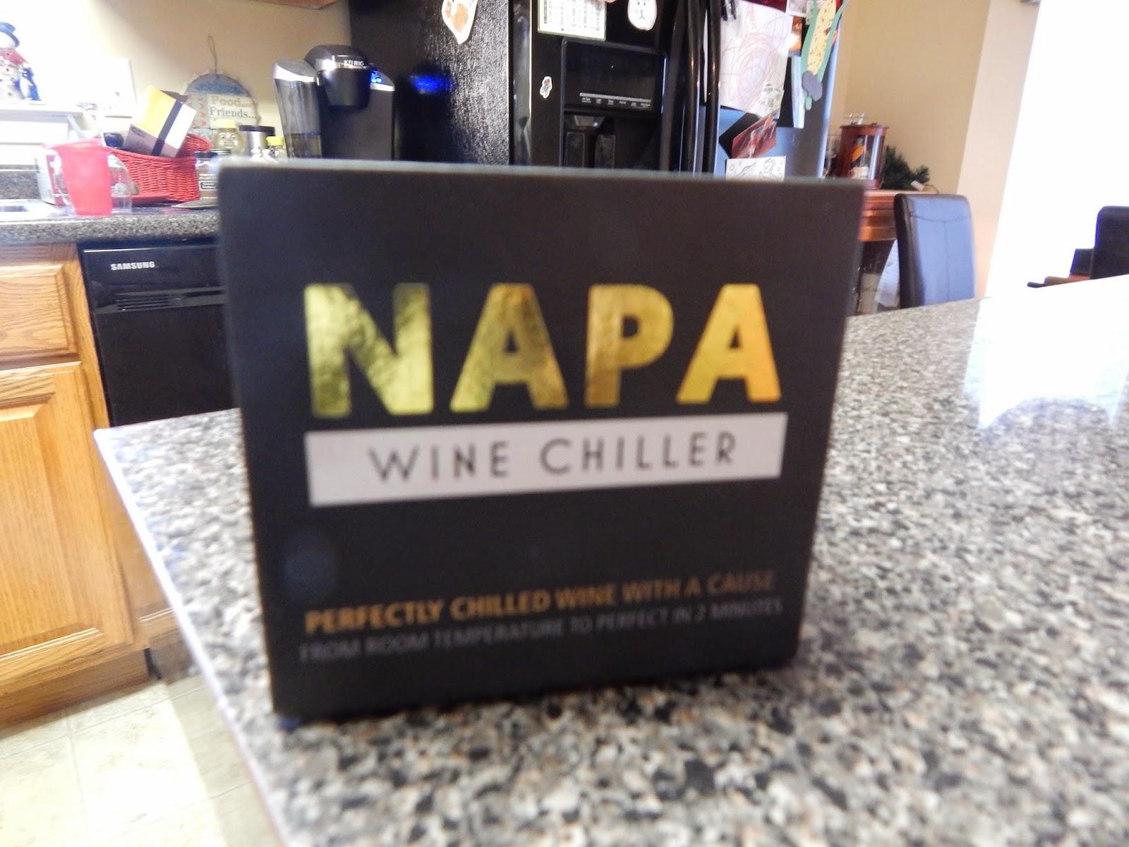 wine chiller