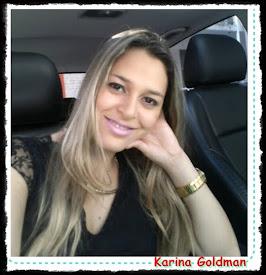Karina Goldman