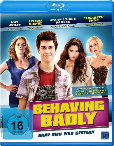 Behaving+Badly+2014 Download   Tudo Para Ficar Com Ela   Dual Áudio (2014)