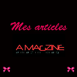Mes articles Amagzine