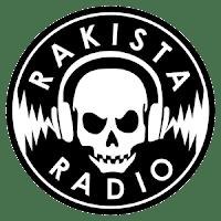 Rakista Radio logo