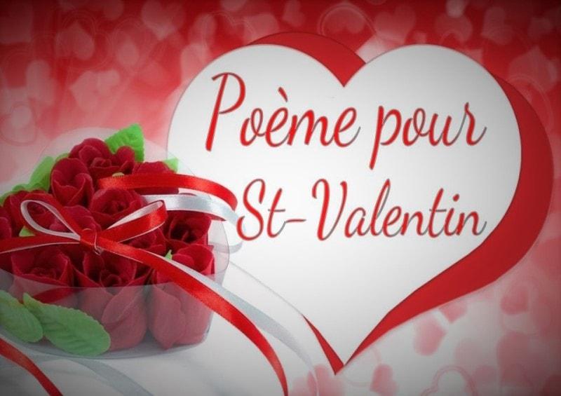 Les plus beaux po mes pour la saint valentin po mes - Message original saint valentin ...