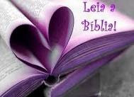 Clique aqui e leia a bíblia