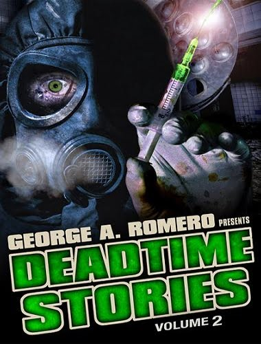 Ver Deadtime Stories 2 (2010) Online