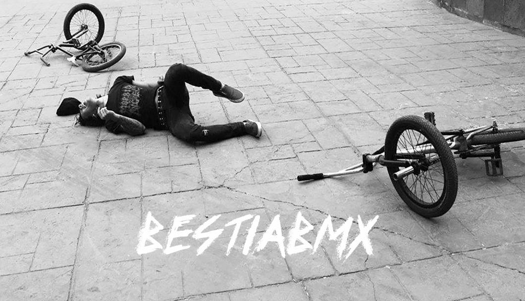 Bestia BMX: Ciclismo