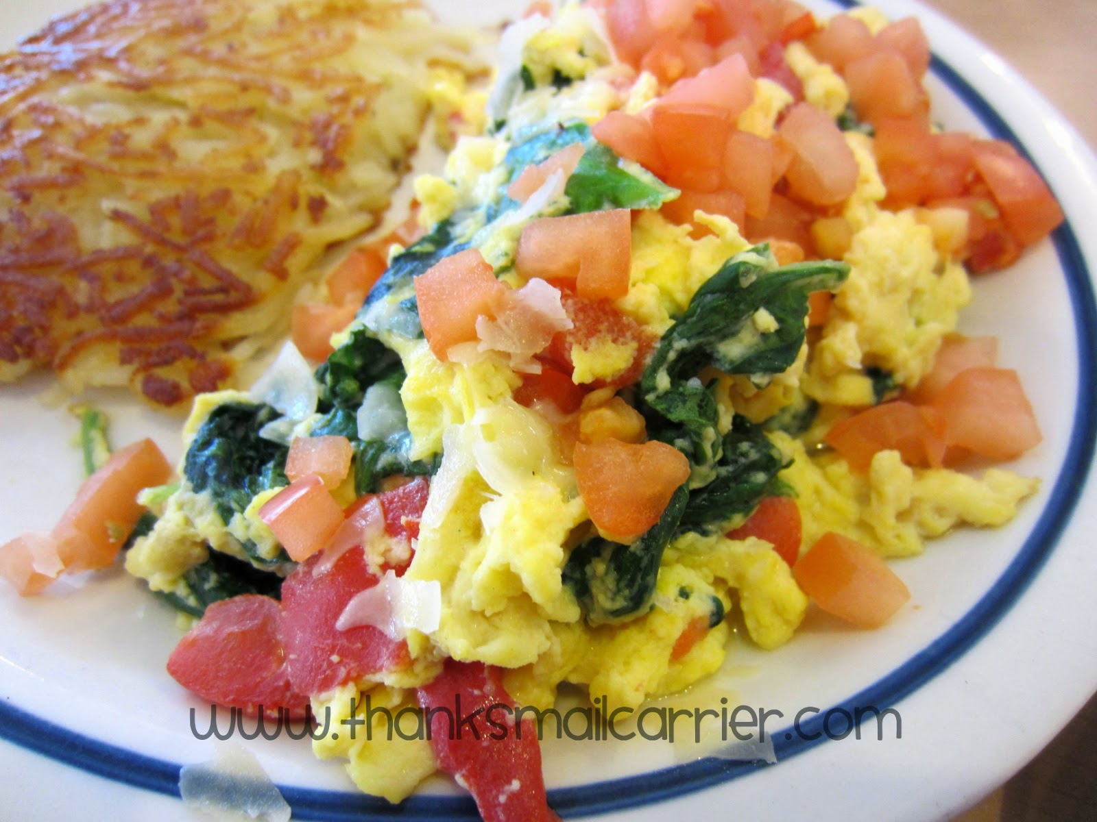 scrambled eggs tuscan scramble fan of scrambled eggs tuscan scrambled ...